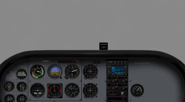 A flight simulator primer | Paul's Down-Home Page