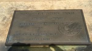 Capt. Jack Edwards, USMC. Semper Fidelis.